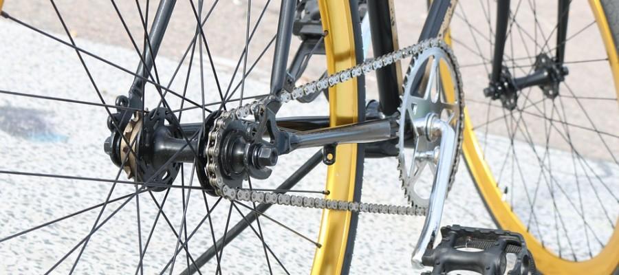 Lille : un complexe entièrement dédié au vélo