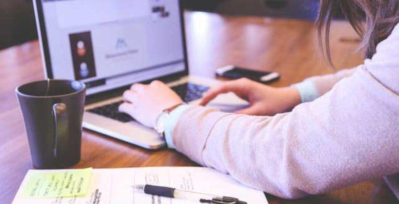 Entreprises et Gestion : quand est-ce qu'on a besoin d'un opérateur de saisie?